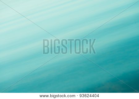 Water Ripple, Smooth Texture Background Green