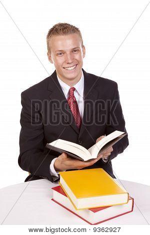 Enjoying Studing