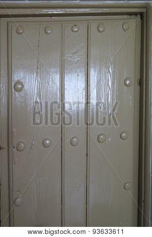 Andalucian Door
