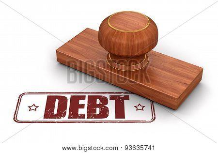 Stamp Debt