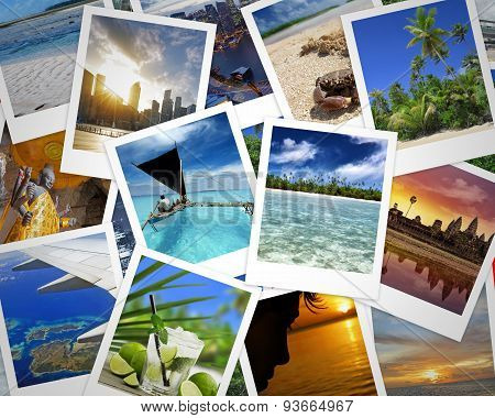 travel photographs