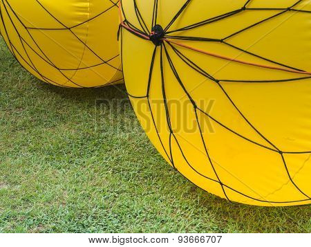 Yellow Buoys Racing