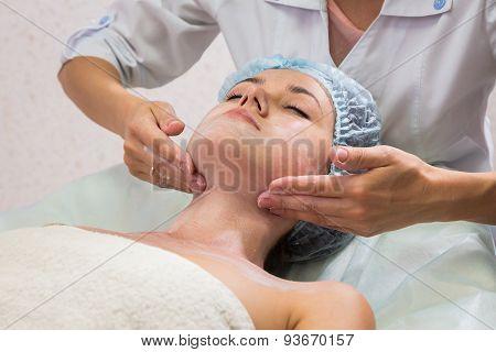 Rejuvenation, revitalization, skin nutrition.