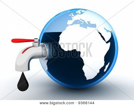 Global Stock Oil