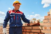 pic of trowel  - construction worker - JPG