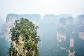 picture of avatar  - Top of rock column  - JPG