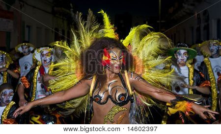 Montevideo Carnaval