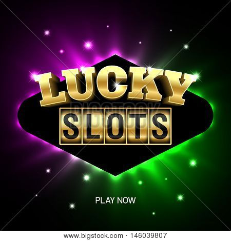 Lucky Slots banner