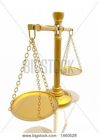 Escalas de jueces