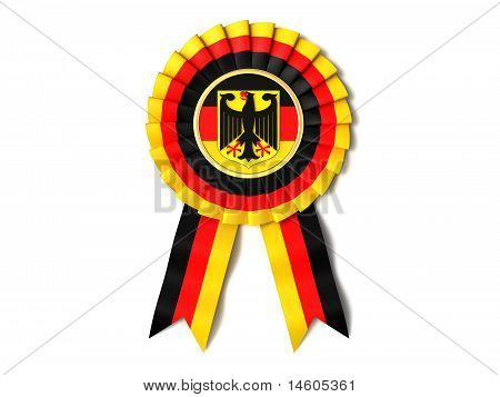 Ribbon award Germany