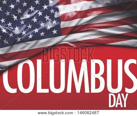 Columbus Day, USA