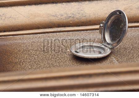 Open Locket