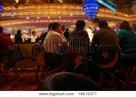 Casino On Cruise Ship