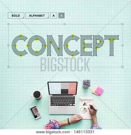Creative Ideas Image Notion Invention Statement Concept