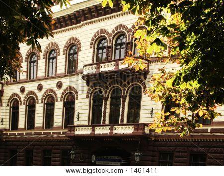 Odessa  Primorsky Bulvar