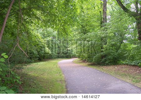 Greenway Nature Trail