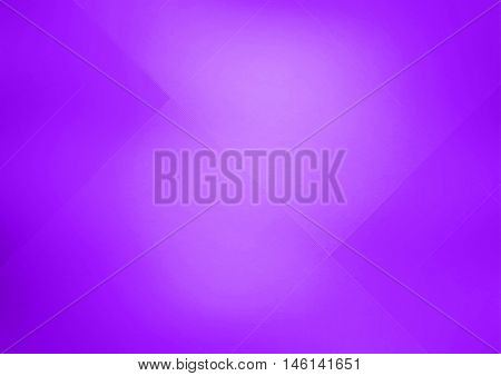 violet Abstract Background with modern line and shap