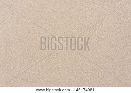 closeup texture of brown microfiber cloth, abstract background