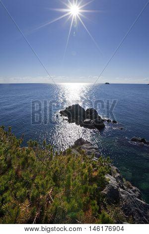 Gamov Peninsula