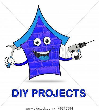 Diy Projects Shows Do It Yourself Home Improvement