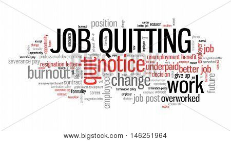 Job Quitting