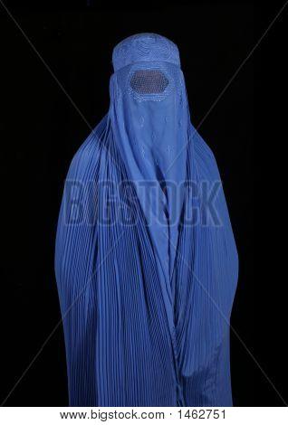 Afghanistan Woman
