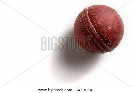 English Cricket was the predecessor of modern baseball
