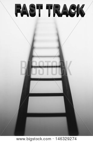 Ladder to fast track