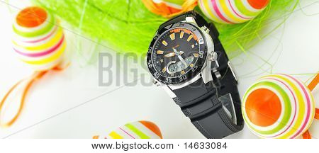 easter watch