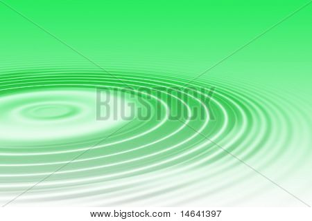smooth colorful water ripples background