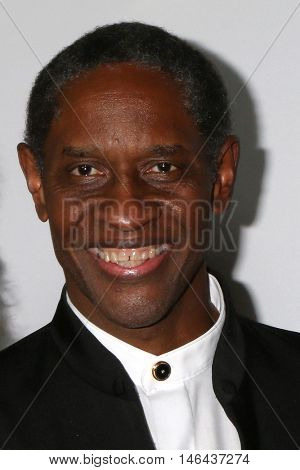 LOS ANGELES - SEP 7:  Tim Russ at the