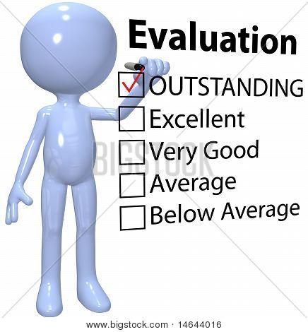 Informe de evaluación de calidad de Business Manager Check