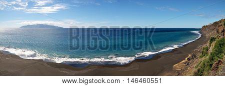 Waves In Fonti Di Billa
