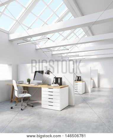 International Corporation Office