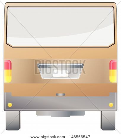Back C Van 07
