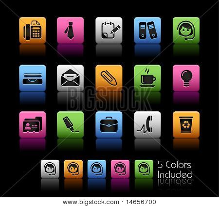 Oficina & empresarial / / serie de Colorbox