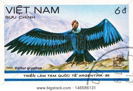 Vietnam - Circa 1985