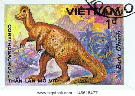 Vietnam - Circa 1984