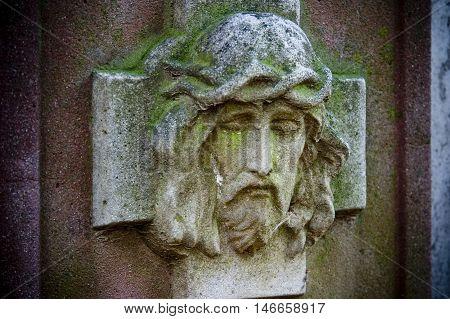 Jesus' Head
