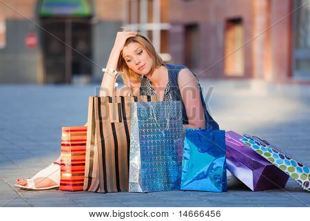 Big Shopping