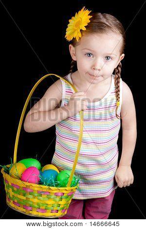 Você tem todos os ovos?