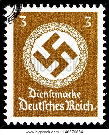 Germany - Circa 1943