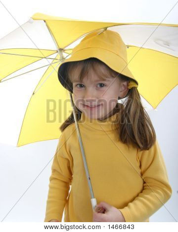 Ready For Rain!