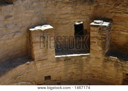 Ancient Kiva
