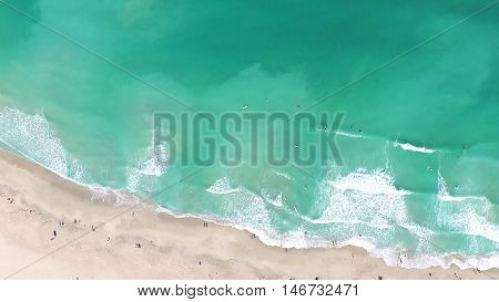 a trip to Dubai , Dubai's best beaches