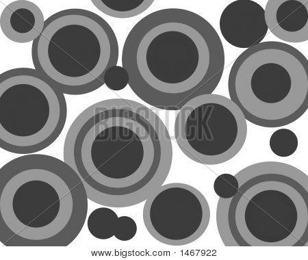 Circles, Circles, Circles #6