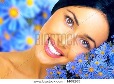 Felicidade floral