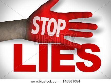 Stop Lies