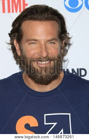 LOS ANGELES - SEP 9:  Bradley Cooper at the 5th Biennial Stand Up To Cancer at the Walt Disney Concert Hall on September 9, 2016 in Los Angeles, CA