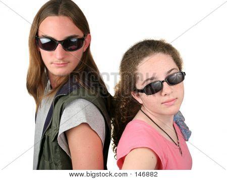 Mulder & Scully Jr 2